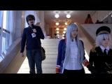 Ночные эфиры «Отаку». Фестиваль «Хинодэ 2013»