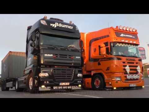 TruckMix @ Rade 6 - Hollenhorst, NVO more - V8 Sound Interiors