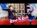 [AMV] Rave N'Rock