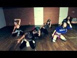 Ванесса Хадженс, группа YLA танцуют под песню Бейонсе. Beyonce - Partition Хореограф .Michelle