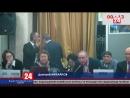 Наш специальный корреспондент Дмитрий Михайлов выступил на заседании ОБСЕ по правам человека