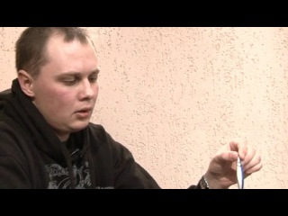 Зимняя блесна – секреты Константина Кудинова