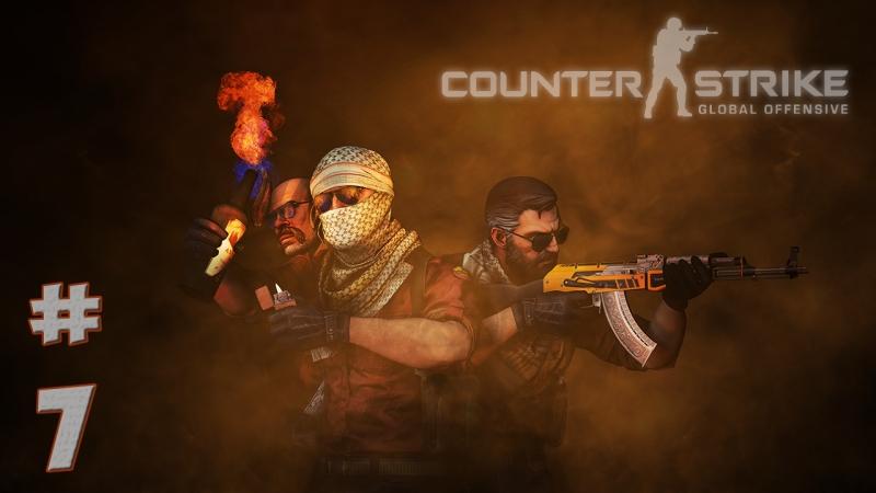 Live: Bludnik Stream BooSt katka в Counter-Strike: Global Offensive 7