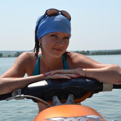 Катерина Антонова, 22 июня 1991, Брянск, id221238383