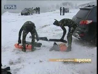 Подводная охота Волгореченск-2013.flv