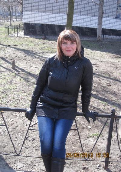 Инна Кобзистая-субачева, 15 августа , Днепродзержинск, id129397771