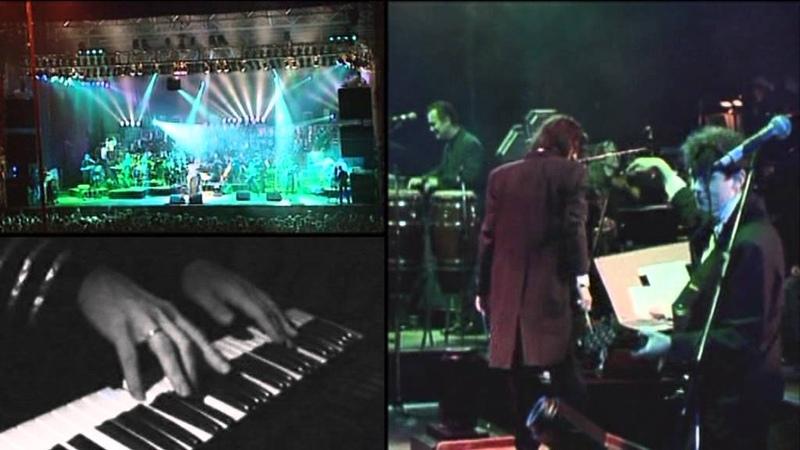 Falco - Monarchy now (Live - Symphonic - Vena 1994) (rip NDV)