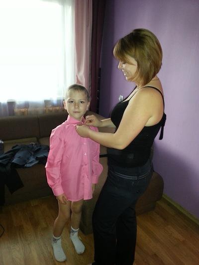 Любовь Лисицина, 8 августа , Раменское, id99081785