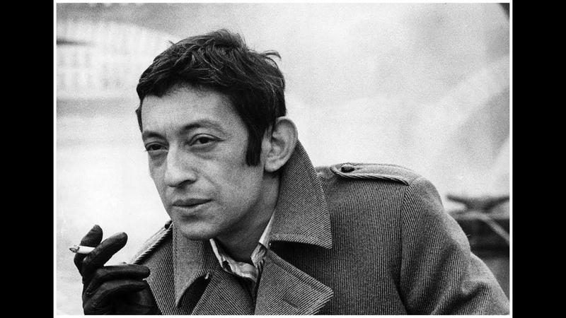 Un jour un destin. Serge Gainsbourg, entre les murs France 2 le 23 09 2018