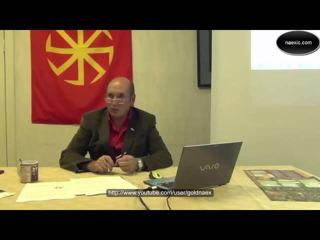 Владимир Истархов - Что такое каббала?