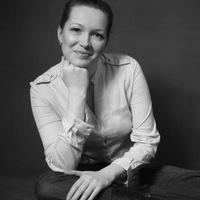 Ольга Зуева, 10 ноября , Москва, id1975463