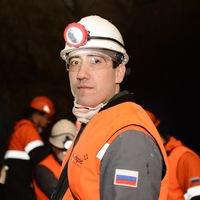 Михаил Сыровой