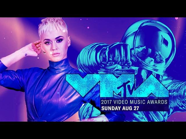 MTV Video Music Awards | 2017 Nominees ☑