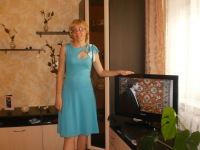 Татьяна Хрящева, 20 мая 1971, Златоуст, id174919230