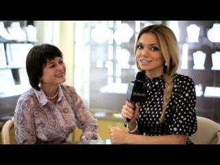 Estet-TV с Валери #33. Тайны цветных камней
