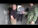 В.Н.Крючков. несколько мгновений с семинара. пистолет