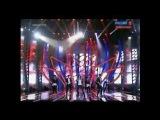 Полина Смолова - Michael - Евровидение 2012_Российский_отбор