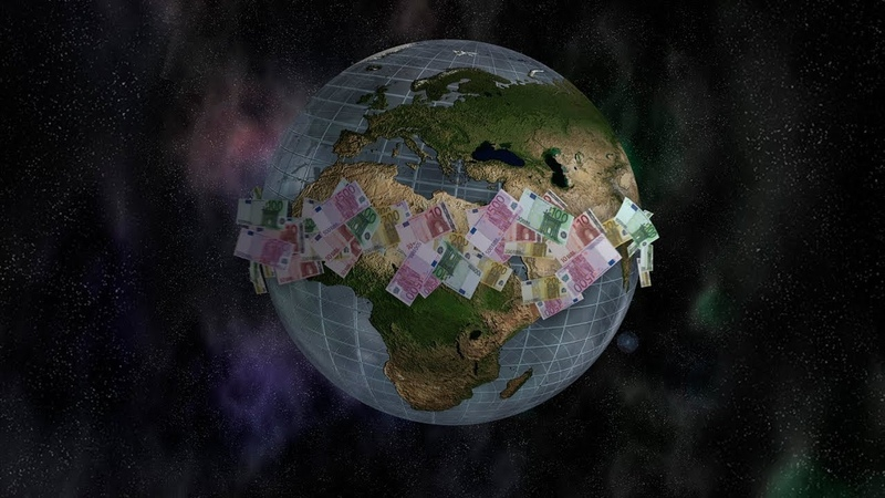 Противоположности. Глобализация: победители и проигравшие