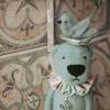 yuyu.by ♡ bears & bijou ♡