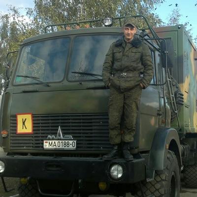 Алексей Рудковский, 25 марта 1987, Москва, id226554305