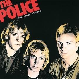 The Police альбом Outlandos D'Amour