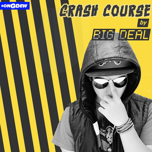 Big Deal альбом Crash Course (feat. Tuhin Goswami)