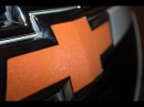Chevrolet Cruze Hatchback *Project Orange*