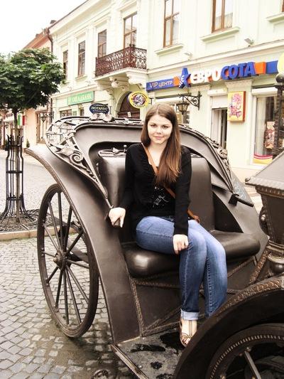 Олеся Виногородская, 14 ноября , Житомир, id57927112