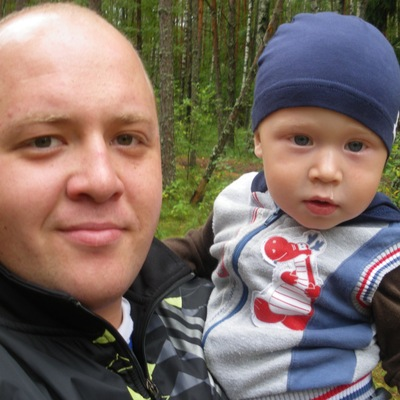 Андрей Иванов, 11 августа , Псков, id46038505