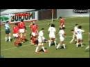 Georgia Russia 46 0 Rugby 17 03 12 sakartvelo ruseti