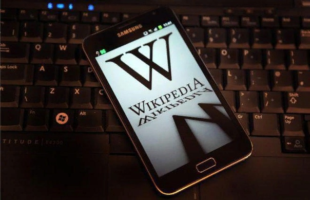 Кто создал Википедию и кто является ее основателем
