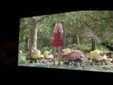 Клип Бритни Спирс Ooh La La (Из фильма Смурфики 2)
