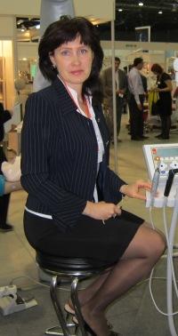 Елена Домшинская, 1 июня , Новосибирск, id183948287