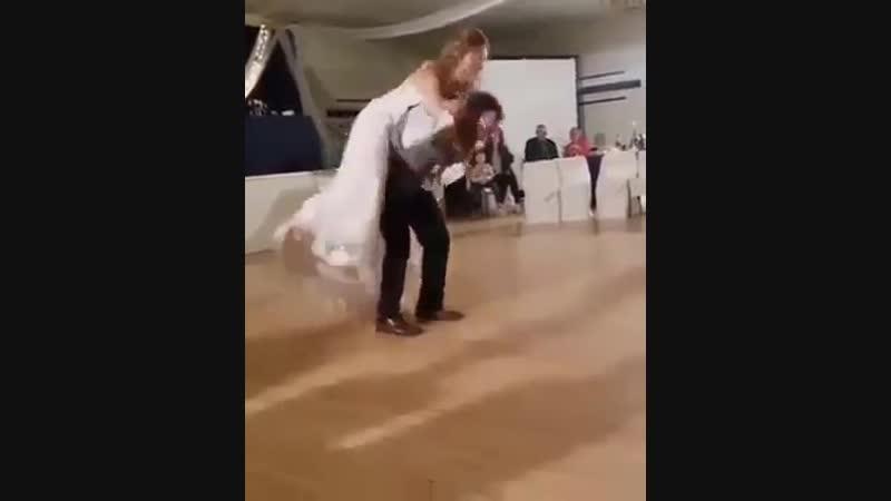 Вот это сыграли свадебку!