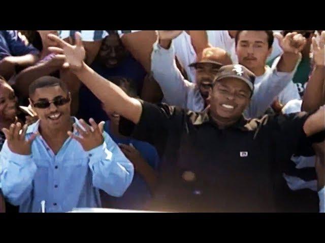 Dr. Dre - Let Me Ride [Full Video] (Explicit)
