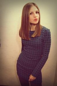 Лена Садекова
