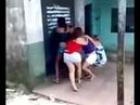 UFC Favela 1 Briga de Mulheres 2013