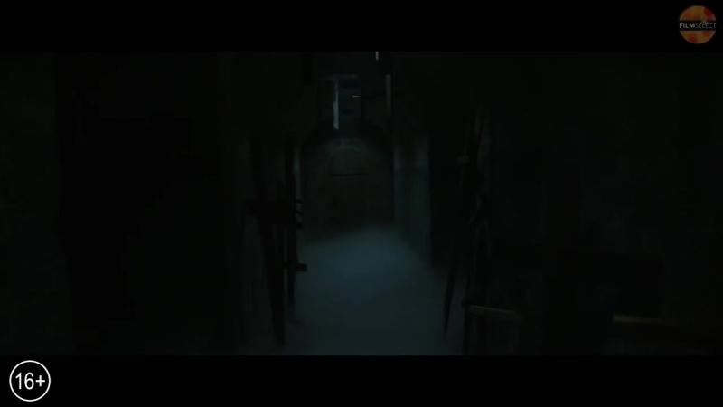 Трейлер Проклятие монахини (2018)