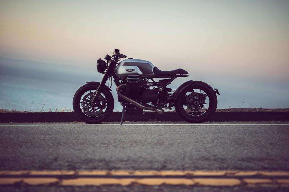 Мотоциклы GT Motocycles  GTM-01 / GTM-02