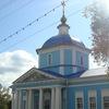 Благочиние Ичалковского района Мордовия