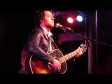 Lee DeWyze at The Met in Providence, RI 3-22-14 Blackbird Song (from The WalkingDead)