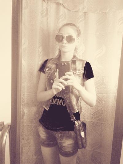 Зарина Талбакова, 5 августа 1998, Кавалерово, id195861785