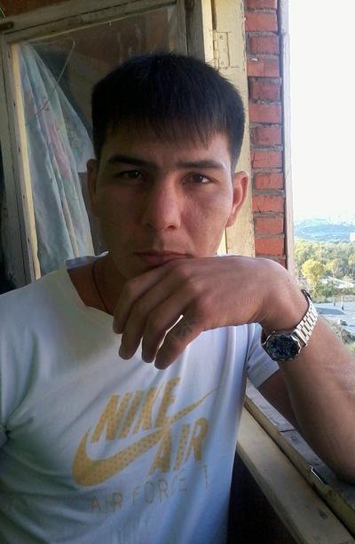 Рустам Хайруллин, 18 июля , Уфа, id154792150