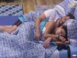 02-03-2017 - Parte 10 - Marcos e Emilly dormem no quarto azul ap