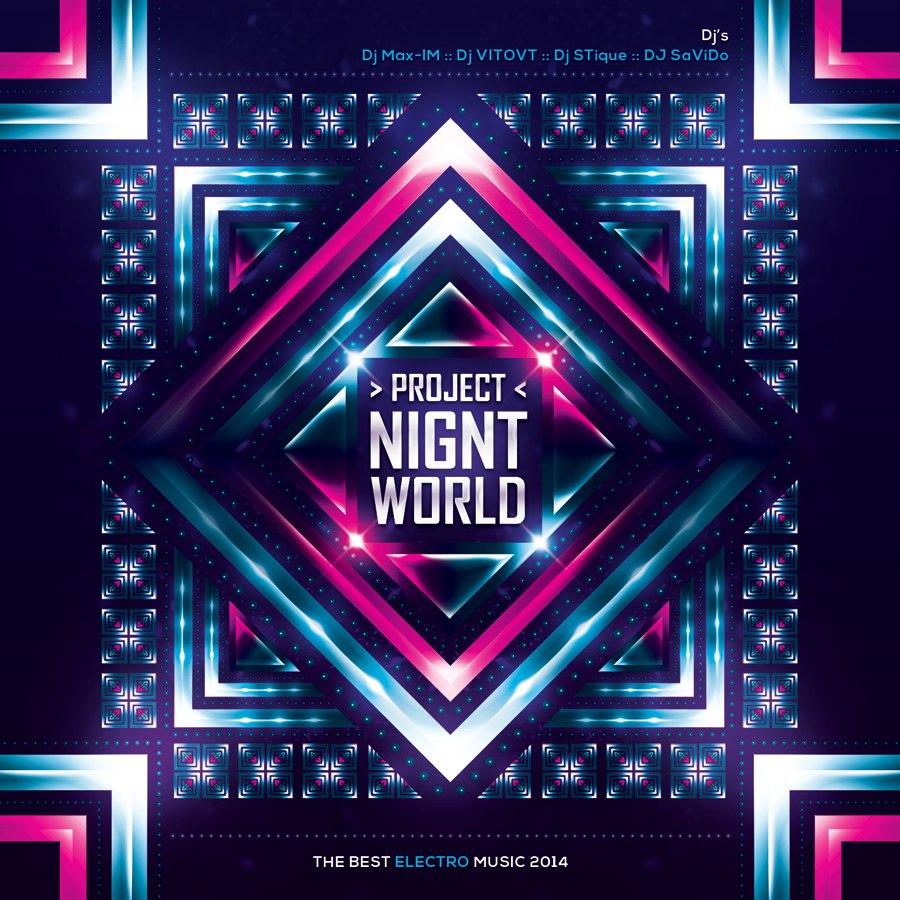 Night World Project