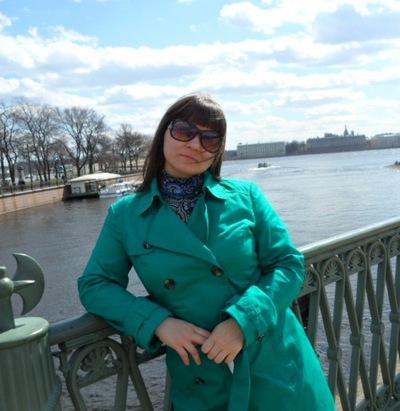 Елена Буренкова, 15 мая , Мурманск, id28165813