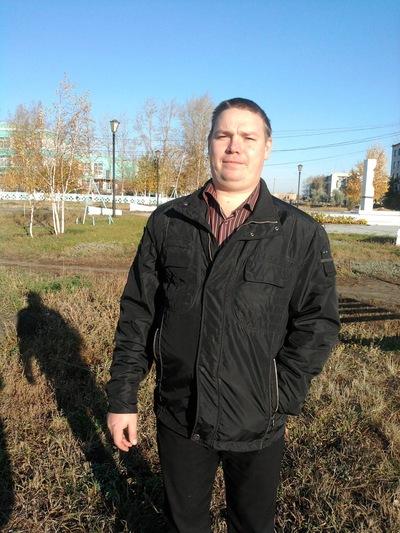 Сергей Бизяев, 4 октября 1980, Измаил, id196751453