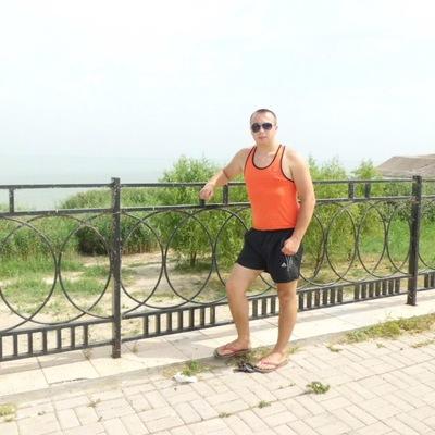 Сергей Фокин, 8 декабря , Таганрог, id52739166