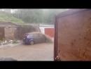 Златоуст Грязевой поток на авто