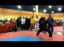 Ehrlich Karate Academy - Ehrlich Belisario Forma Tradicional UsOpen2012